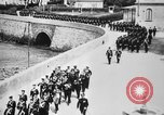 Image of Italian cadets Livorno Italy, 1929, second 24 stock footage video 65675043264