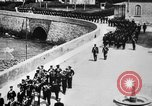 Image of Italian cadets Livorno Italy, 1929, second 26 stock footage video 65675043264