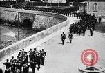 Image of Italian cadets Livorno Italy, 1929, second 27 stock footage video 65675043264