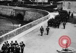 Image of Italian cadets Livorno Italy, 1929, second 29 stock footage video 65675043264