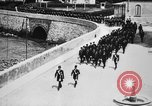 Image of Italian cadets Livorno Italy, 1929, second 33 stock footage video 65675043264
