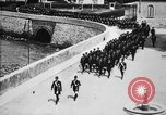 Image of Italian cadets Livorno Italy, 1929, second 34 stock footage video 65675043264