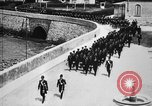 Image of Italian cadets Livorno Italy, 1929, second 35 stock footage video 65675043264