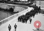Image of Italian cadets Livorno Italy, 1929, second 36 stock footage video 65675043264