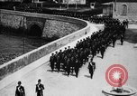 Image of Italian cadets Livorno Italy, 1929, second 37 stock footage video 65675043264