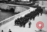 Image of Italian cadets Livorno Italy, 1929, second 38 stock footage video 65675043264