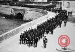 Image of Italian cadets Livorno Italy, 1929, second 39 stock footage video 65675043264