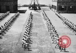 Image of Italian cadets Livorno Italy, 1929, second 41 stock footage video 65675043264