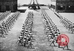 Image of Italian cadets Livorno Italy, 1929, second 42 stock footage video 65675043264