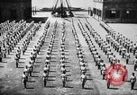 Image of Italian cadets Livorno Italy, 1929, second 45 stock footage video 65675043264