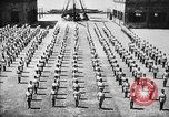 Image of Italian cadets Livorno Italy, 1929, second 46 stock footage video 65675043264
