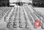 Image of Italian cadets Livorno Italy, 1929, second 48 stock footage video 65675043264