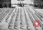 Image of Italian cadets Livorno Italy, 1929, second 50 stock footage video 65675043264