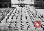 Image of Italian cadets Livorno Italy, 1929, second 53 stock footage video 65675043264