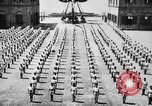 Image of Italian cadets Livorno Italy, 1929, second 54 stock footage video 65675043264