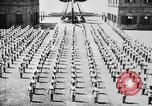 Image of Italian cadets Livorno Italy, 1929, second 56 stock footage video 65675043264