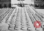 Image of Italian cadets Livorno Italy, 1929, second 57 stock footage video 65675043264