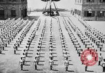 Image of Italian cadets Livorno Italy, 1929, second 59 stock footage video 65675043264