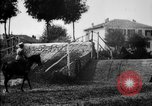Image of Cavalry officers Pinerolo Italy, 1929, second 14 stock footage video 65675043266