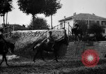 Image of Cavalry officers Pinerolo Italy, 1929, second 16 stock footage video 65675043266