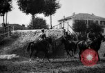 Image of Cavalry officers Pinerolo Italy, 1929, second 18 stock footage video 65675043266