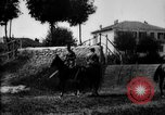 Image of Cavalry officers Pinerolo Italy, 1929, second 19 stock footage video 65675043266