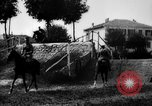 Image of Cavalry officers Pinerolo Italy, 1929, second 20 stock footage video 65675043266