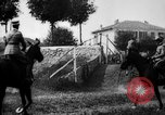 Image of Cavalry officers Pinerolo Italy, 1929, second 22 stock footage video 65675043266