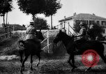 Image of Cavalry officers Pinerolo Italy, 1929, second 23 stock footage video 65675043266
