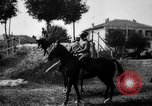 Image of Cavalry officers Pinerolo Italy, 1929, second 24 stock footage video 65675043266