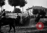 Image of Cavalry officers Pinerolo Italy, 1929, second 26 stock footage video 65675043266