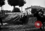 Image of Cavalry officers Pinerolo Italy, 1929, second 27 stock footage video 65675043266
