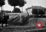 Image of Cavalry officers Pinerolo Italy, 1929, second 32 stock footage video 65675043266