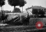 Image of Cavalry officers Pinerolo Italy, 1929, second 34 stock footage video 65675043266