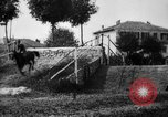 Image of Cavalry officers Pinerolo Italy, 1929, second 39 stock footage video 65675043266