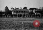 Image of Cavalry officers Rome Italy, 1929, second 20 stock footage video 65675043267