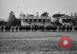 Image of Cavalry officers Rome Italy, 1929, second 25 stock footage video 65675043267