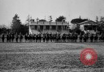 Image of Cavalry officers Rome Italy, 1929, second 27 stock footage video 65675043267