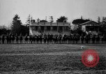 Image of Cavalry officers Rome Italy, 1929, second 28 stock footage video 65675043267