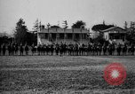 Image of Cavalry officers Rome Italy, 1929, second 29 stock footage video 65675043267