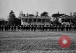 Image of Cavalry officers Rome Italy, 1929, second 30 stock footage video 65675043267
