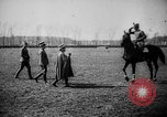 Image of Cavalry officers Rome Italy, 1929, second 39 stock footage video 65675043267