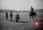 Image of Cavalry officers Rome Italy, 1929, second 40 stock footage video 65675043267
