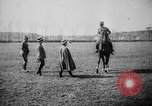 Image of Cavalry officers Rome Italy, 1929, second 41 stock footage video 65675043267