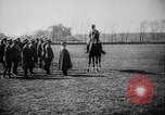 Image of Cavalry officers Rome Italy, 1929, second 44 stock footage video 65675043267