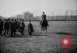 Image of Cavalry officers Rome Italy, 1929, second 45 stock footage video 65675043267