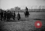Image of Cavalry officers Rome Italy, 1929, second 46 stock footage video 65675043267