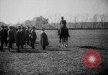 Image of Cavalry officers Rome Italy, 1929, second 47 stock footage video 65675043267