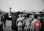 Image of Cavalry officers Rome Italy, 1929, second 49 stock footage video 65675043267