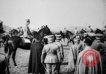 Image of Cavalry officers Rome Italy, 1929, second 50 stock footage video 65675043267